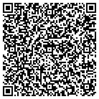 QR-код с контактной информацией организации ВСЕ ЗАГОРОД, ООО