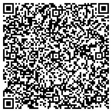 QR-код с контактной информацией организации ГОРОДСКАЯ НЕДВИЖИМОСТЬ, ЗАО