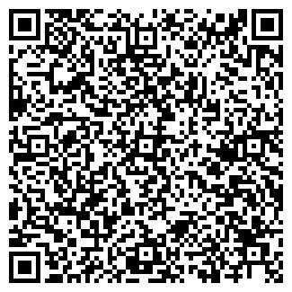 QR-код с контактной информацией организации АУЛЬСТОРГСЕРВИС ОАО