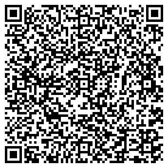 QR-код с контактной информацией организации ИНВЕСТКОМ, ООО
