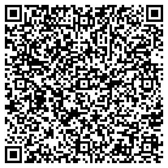 QR-код с контактной информацией организации ИНТЕРПАРИТЕТ АН, ООО