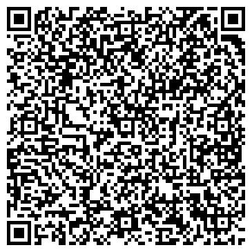 QR-код с контактной информацией организации ИНТЕХ-СЕРВИС КОМПАНИЯ, ООО