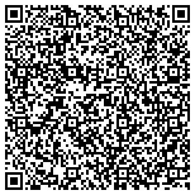 QR-код с контактной информацией организации КАСКАД АГЕНТСТВО НЕДВИЖИМОСТИ ИП КУКУШКИНА Т.В.