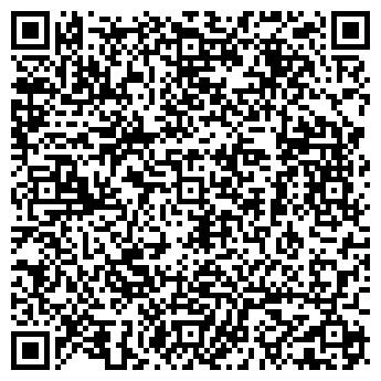 QR-код с контактной информацией организации КБ НА БОТАНИКЕ