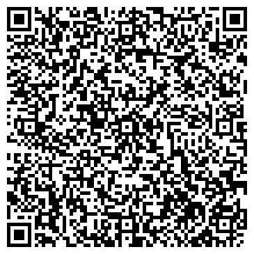 QR-код с контактной информацией организации КИТ ЦЕНТР НЕДВИЖИМОСТИ, ООО