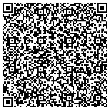 QR-код с контактной информацией организации КОНАНЫХИН И К АГЕНТСТВО НЕДВИЖИМОСТИ, ООО