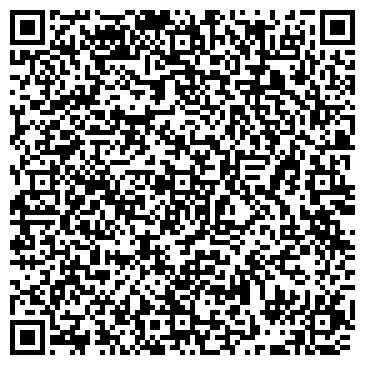 QR-код с контактной информацией организации ЛИДЕР АГЕНТСТВО НЕДВИЖИМОСТИ, ООО