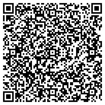 QR-код с контактной информацией организации МЕТРОПОЛИЯ, ООО
