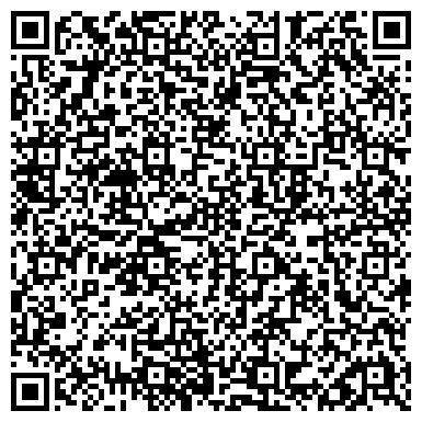 QR-код с контактной информацией организации НЕДВИЖИМОСТЬ УРАЛА № 1 РИЭЛТОРСКАЯ ГРУППА, ООО