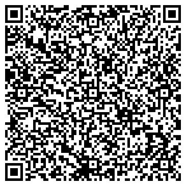 QR-код с контактной информацией организации НЕДВИЖИМОСТЬ УРАЛА № 5 РИЭЛТОРСКАЯ ГРУППА, ООО