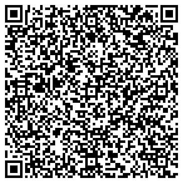 QR-код с контактной информацией организации НИКА АГЕНТСТВО НЕДВИЖИМОСТИ