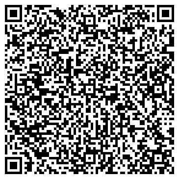 QR-код с контактной информацией организации ОБМЕН АГЕНТСТВО НЕДВИЖИМОСТИ