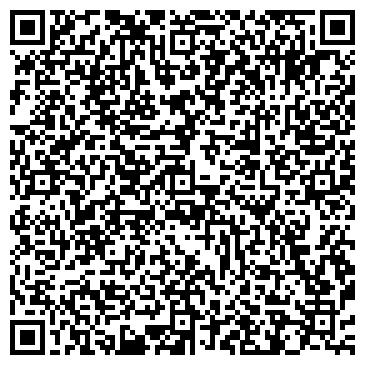 QR-код с контактной информацией организации ОРЕОЛ ЭЛПО АГЕНТСТВО НЕДВИЖИМОСТИ, ООО
