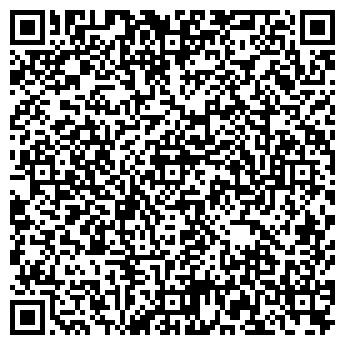 QR-код с контактной информацией организации ПЛОТИНКА АН