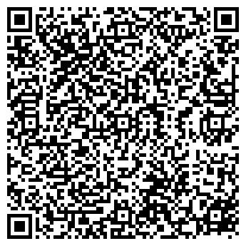 QR-код с контактной информацией организации ПРЕД-ГРУПП