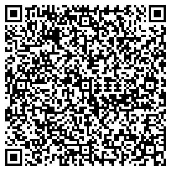 QR-код с контактной информацией организации ПРЕМИУМ, ЗАО