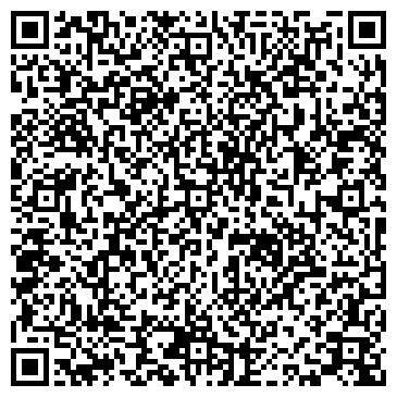 QR-код с контактной информацией организации ПРОЕКТСТРОЙКОНСТРУКЦИЯ ПКТИ, ОАО