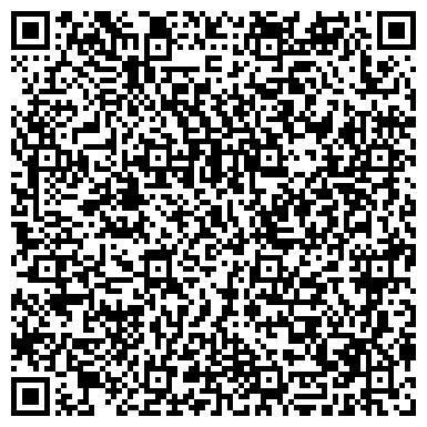 QR-код с контактной информацией организации РИЭЛТЕР-ЦЕНТР ТЕРРИТОРИЯ НЕДВИЖИМОСТИ