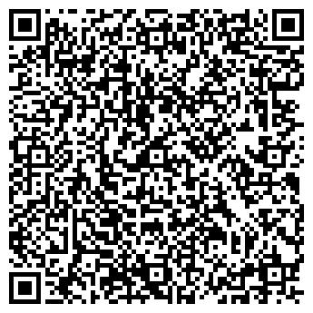 QR-код с контактной информацией организации РИЭЛТ-ПАРТНЁР