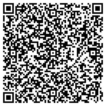 QR-код с контактной информацией организации РИЭЛ-ИНВЕСТ, ООО
