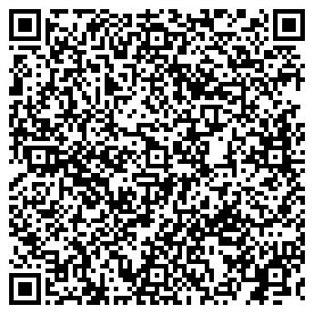 QR-код с контактной информацией организации СВ-НЕДВИЖИМОСТЬ