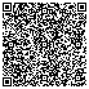 QR-код с контактной информацией организации СК ПЕРСПЕКТИВА