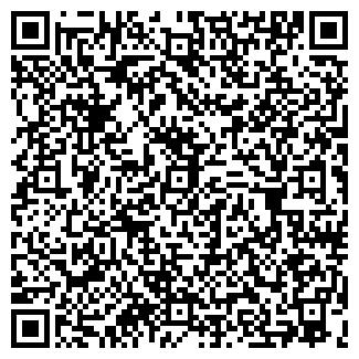 QR-код с контактной информацией организации СФАБИ, ЗАО