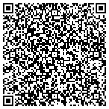 QR-код с контактной информацией организации ТЕХНОПАРК ЦЕНТРАЛЬНЫЙ, ООО