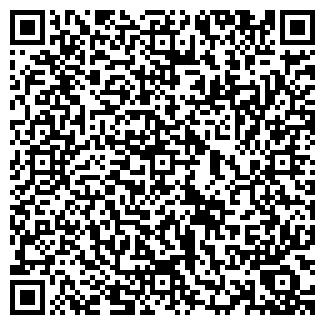 QR-код с контактной информацией организации ТЕЧЕР, ООО