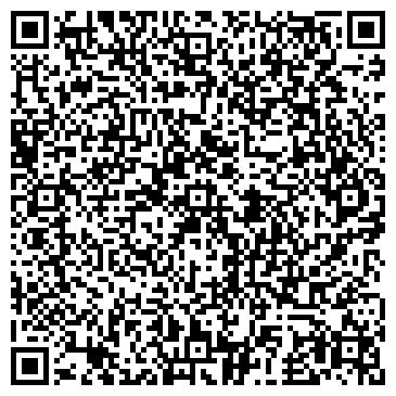 QR-код с контактной информацией организации ТИМ РИЭЛТОРСКАЯ КОМПАНИЯ