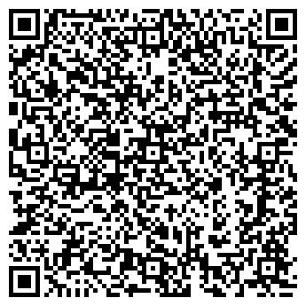 QR-код с контактной информацией организации ТИХВИНЪ КЛУБНЫЙ ДОМ