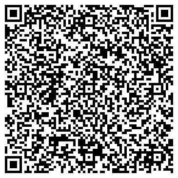 QR-код с контактной информацией организации ТЭКС РИЭЛТОРСКАЯ КОМПАНИЯ