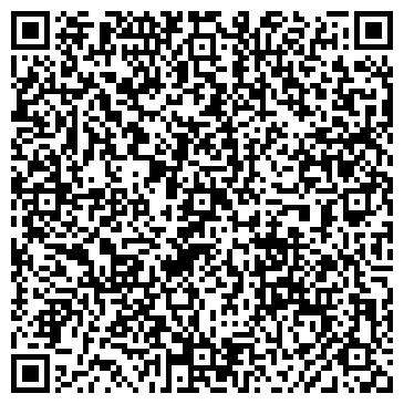 QR-код с контактной информацией организации УРАЛЬСКАЯ ПАЛАТА НЕДВИЖИМОСТИ