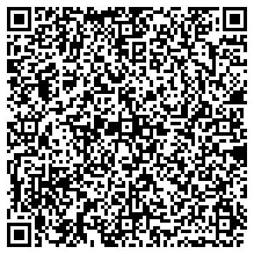 QR-код с контактной информацией организации УСПЕХ АГЕНТСТВО НЕДВИЖИМОСТИ