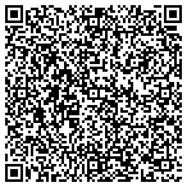 QR-код с контактной информацией организации ЭРА РИЭЛТОРСКАЯ КОМПАНИЯ