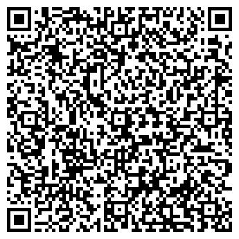 QR-код с контактной информацией организации ЯСЬ И КО., ЗАО