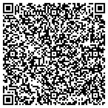 QR-код с контактной информацией организации ОЧЕВИДНОЕ-НЕВЕРОЯТНОЕ