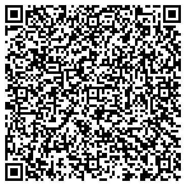 QR-код с контактной информацией организации 1-Й ЦЕНТР НЕДВИЖИМОСТИ