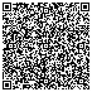 QR-код с контактной информацией организации ЦЕНТР ПАТЕНТНЫХ УСЛУГ - ЕКАТЕРИНБУРГ