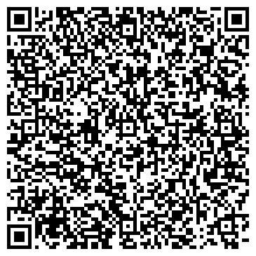 QR-код с контактной информацией организации ЗОЛОТОЙ СКОРПИОН ГАЛЕРЕЯ-САЛОН