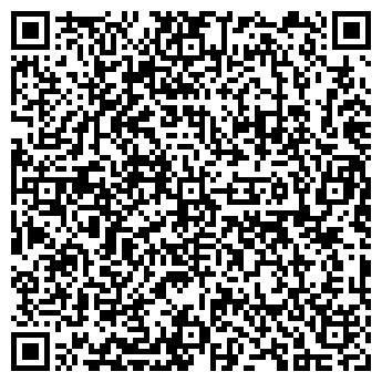 QR-код с контактной информацией организации АКВАМАРИН ГРУПП