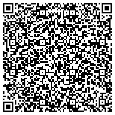 QR-код с контактной информацией организации ЕВРОСПЕЙС АГЕНТСТВО ИНОСТРАННЫХ ЯЗЫКОВ
