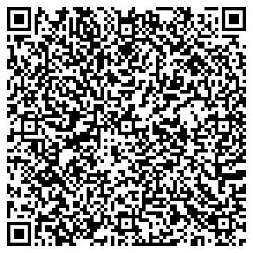 QR-код с контактной информацией организации ЕКАТЕРИНБУРГ ТРЭВЭЛ, ООО