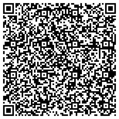 QR-код с контактной информацией организации ИНТЕР ТЕКСТ СЛУЖБА МЕЖДУНАРОДНЫХ СВЯЗЕЙ
