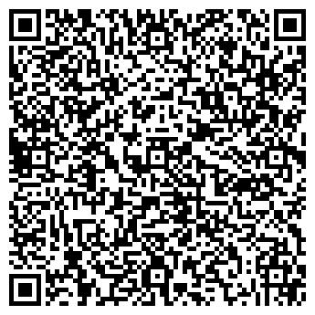 QR-код с контактной информацией организации ТУРЕЦКИЙ ЯЗЫК