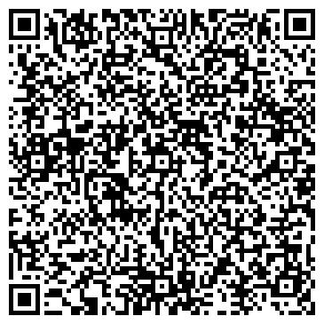 QR-код с контактной информацией организации ЦЕНТР УПРАВЛЕНИЯ ПРОЕКТАМИ КОМПАНИЯ