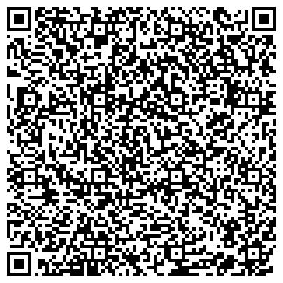 """QR-код с контактной информацией организации НОУ """"ЕКАТЕРИНБУРГСКИЙ УЧЕБНО-КУРСОВОЙ КОМБИНАТ"""""""