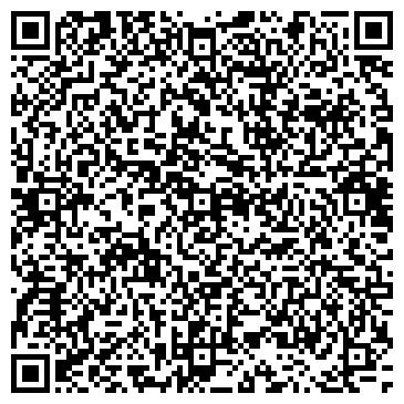 QR-код с контактной информацией организации БАРМЕНСКАЯ АССОЦИАЦИЯ ЕКАТЕРИНБУРГА