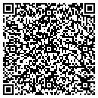 QR-код с контактной информацией организации ООО БЕЛХОЛОД