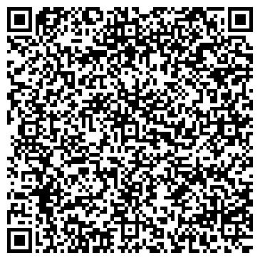 QR-код с контактной информацией организации КАДРОВЫЙ БАНК ЕКАТЕРИНБУРГА, ООО